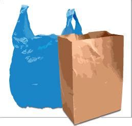 The Dangers of Plastic Bags: Be part of the solution, not